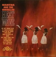 Martha & the Vandellas - Heat Wave [Limited Edition] (Jpn)