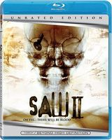 Saw [Movie] - Saw II [Unrated]
