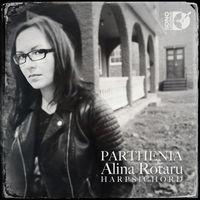 Alina Rotaru - Parthenia
