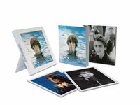 George Harrison - Living In The Material World [2DVD, Blu-ray, CD, 96 page book]