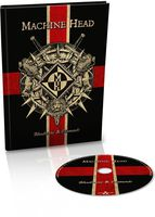Machine Head - Bloodstone & Diamonds [Deluxe w/Book]