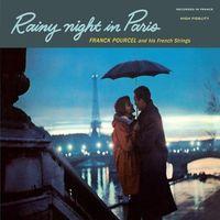Franck Pourcel - Rainy Night In Paris / Honeymoon In Paris [Limited Edition]
