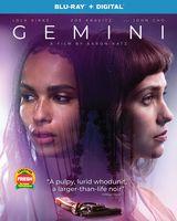 Gemini - Gemini / (Digc)