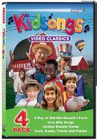 Kidsongs - Video Classics