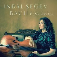 Inbal Segev - Six Cello Suites