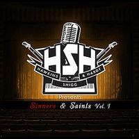 Hawkins - Vol. 1-Sinners & Saints