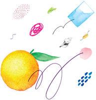 American Pleasure Club - Oranges / Daniels