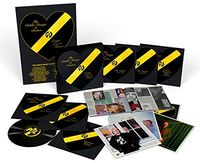 Public Image Ltd. - The Public Image Is Rotten (Songs From The Heart) [LP Box Set]