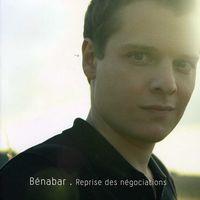 Benabar - Reprise Des Negociations [Import]