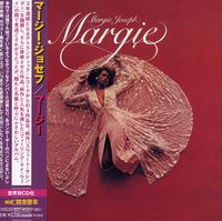 Margie Joseph - Margie (Mini Lp Sleeve) (Jpn)