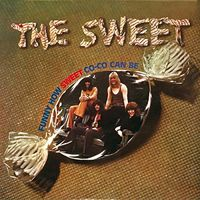 Sweet - Funny How Sweet Co Co Can Be (Uk)