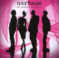 Garbage - Absolute Collection (Australian Tour Edition) [Import]