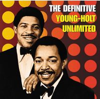 Young-Holt Unlimited - The Definitive Young-Holt Unlimited