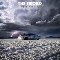 The Sword - Used Future [Red Slushie Colored LP]