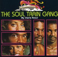 Soul Train Gang - My Cherie Amour [Import]