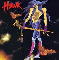 Hawk - Hawk