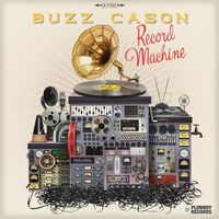 Buzz Cason - Record Machine