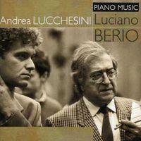 Andrea Lucchesini - Piano Music