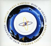 Barclay James Harvest - Ring Of Changes [Import]