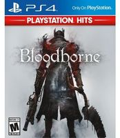 Ps4 Bloodborne - Greatest Hits Edition - Bloodborne - Greatest Hits Edition