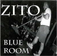 Mike Zito - Blue Room