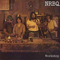 NRBQ - Workshop (Blue) [Colored Vinyl]