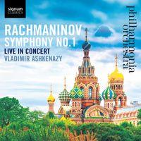 S.E. Elgar - Rachmaninov: Symphony No. 1