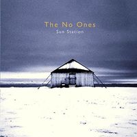 The No Ones - Sun Station EP [Vinyl]