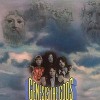 Gods - Genesis: Expanded Edition [Import]