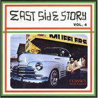 East Side Story - East Side Story Vol. 4