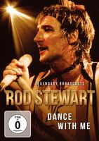 Rod Stewart - Dance With Me: Music Documentary
