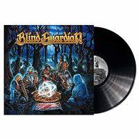 Blind Guardian - Somewhere Far Beyond [Import LP]