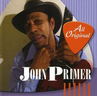 John Primer - All Original [Import]