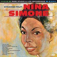 Nina Simone - Strange Fruit [180 Gram] (Spa)