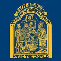 Djin Aquarian - Save The World