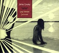 Adrian Crowley - Long Distance Swimmer [Import]