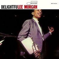 Lee Morgan - Delightfulee [Limited Edition] (Shm) (Jpn)