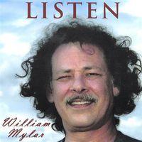 William Mylar - Listen *