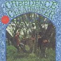 Creedence Clearwater Revival - Creedence Clearwater Revival (Hol)