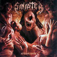 Sinister - Afterburner (Uk)