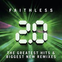 Faithless - Faithless 2.0 [Import]