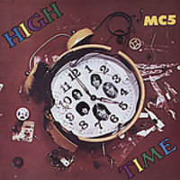 Mc5 - High Time [Import]