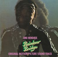 Jimi Hendrix - Rainbow Bridge [Remastered]