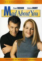 Mel Brooks - Mad About You: The Complete Fifth Season