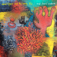 David Kilgour and the Heavy Eights - End Times Undone