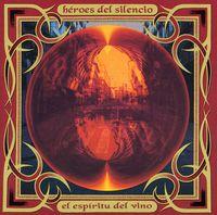 Heroes Del Silencio - El Espiritu Del Vino [Import]