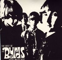 Byrds - Eight  Mile High-Best Of [Import]
