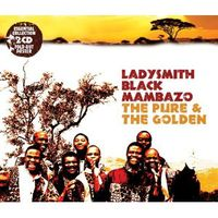 Ladysmith Black Mambazo - Pure & The Golden [Import]