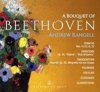 ANDREW RANGELL - Bouquet Of Beethoven (2pk)