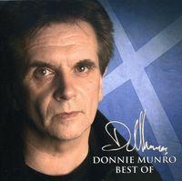 Donnie Munro - Best Of Donnie Munro [Import]